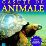 Casute de animale